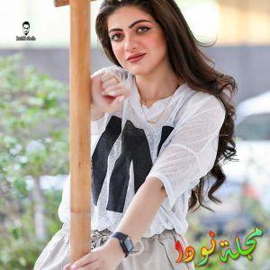 إيمان جمال وزوجها والدها ديانتها مسلسلاتها وأشهر أعمالها