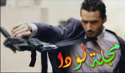 شهاب عبدالعزيز (أحمد هارون) في قلب اسود