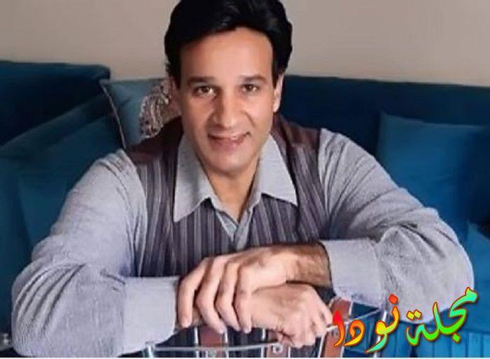 صوت حسن فؤاد مميز جدا واعجب به الجمهور