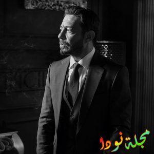 قصة مسلسل ابن الاندال الكاست والميعاد رمضان 2021