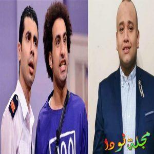 قصة مسلسل شنطة حمزة وحمزاوي علي ربيع ومحمد أنور وتقرير كامل