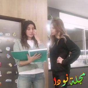 قصة مسلسل صالون زيزي الكاست والميعاد رمضان 2021