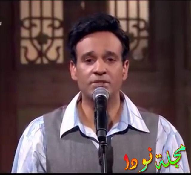 مسلسلات حسن فؤاد بطل مسلسل الوتد