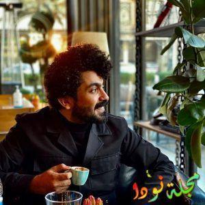امير عبد الحسين اموري ديانته زوجته مواليد معلومات وتقرير كامل