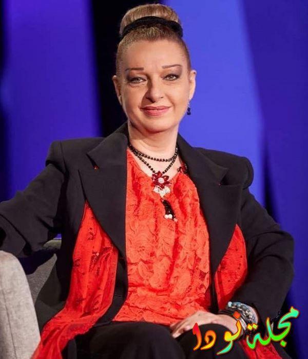 نادين خوري (نادين حمصي) بطلة دفا
