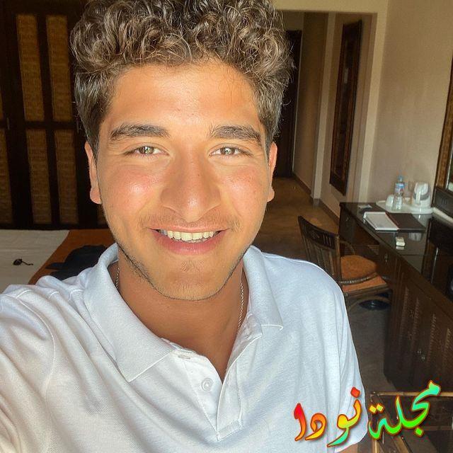 ام يوسف وائل نور الممثلة أميرة العايدي