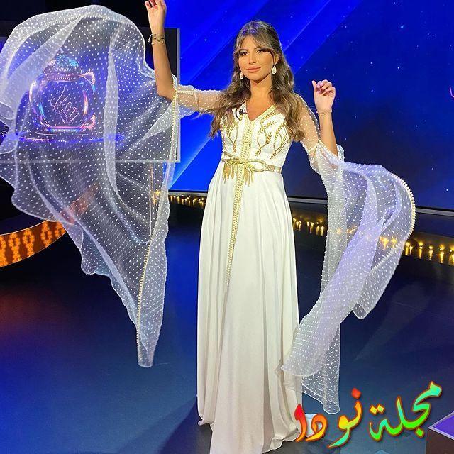هل سارة مراد متزوجة؟