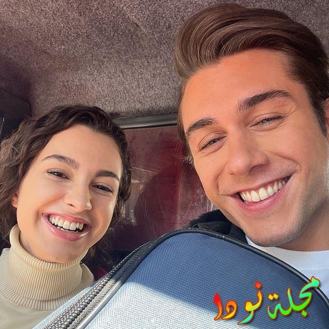 اسيا بطلة مسلسل أخوتي التركي