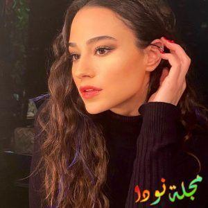 سودة زلال جولير معلومات ديانتها عمرها مسلسلاتها حبيبها والسيرة