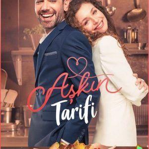 قصة مسلسل وصفة حب على كنال دي في 7 يونيو 2021 Aşkın Tarifi