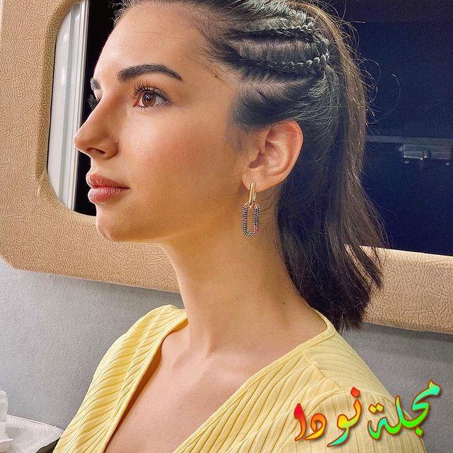 تاريخ ميلاد ياسمين يازجي هو 8 سبتمبر 1997م