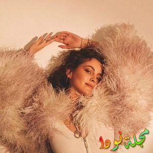 ليلى فيراي حبيبها وديانتها عمرها مسلسلها الجديد Leyla Feray